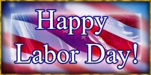 Labor Day 2013