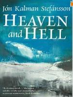 Heaven and Hell by Jon Kalman Steffansson