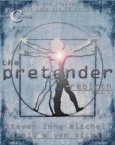 The Pretender Rebirth