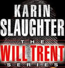 Will Trent by Karin Slaughter