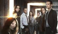 The Cast of Nikita