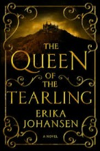 The Queen of Tearling by Erika Johansen