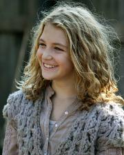 Sophie Nelisse