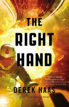 The Right Hand by Derek Haas