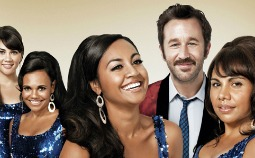 The Cast of The Sapphires