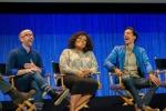 Jim, Yvette and Danny