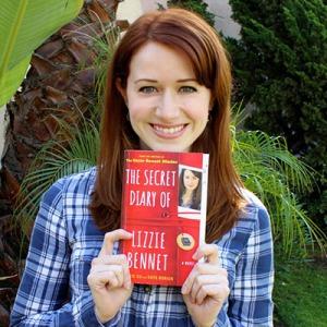 Lizzie Bennet Book