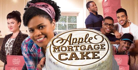 Mortgage Apple Cakes Movie