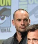 Paul Blacthorne (Arrow)