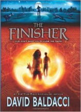 The Finished by David Baldacci