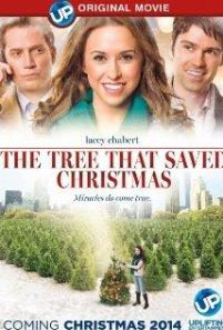 The Tree That Saved Christmas BIG