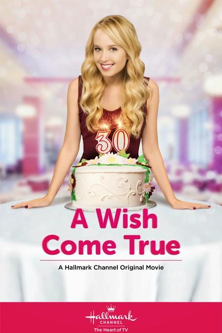 A Wish Come True Hallmark Full Movie