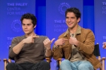 Dylan O. and Tyler