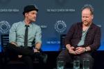 Neil Patrick Harris and Joss Whedon