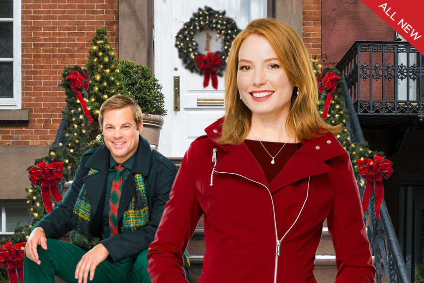 Movie of the Week Recommendation: I'm Not Ready for Christmas ...