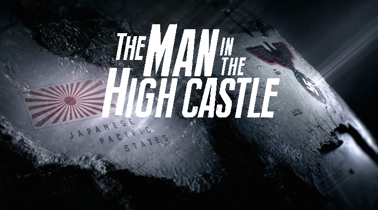New Show Introduction The Man In The High Castle Rueben