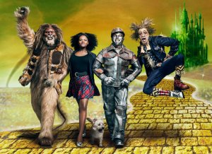 Meet the Cast of The Wiz Live!
