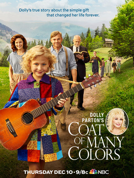 Movie of the Week Recommendation: Dolly Parton's Coat of ...