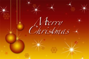 Merry Christmas 2015 #2