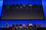 Cast and Creatives of Supergirl