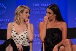 Emma and Lea
