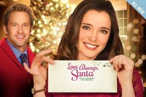 love-always-santa