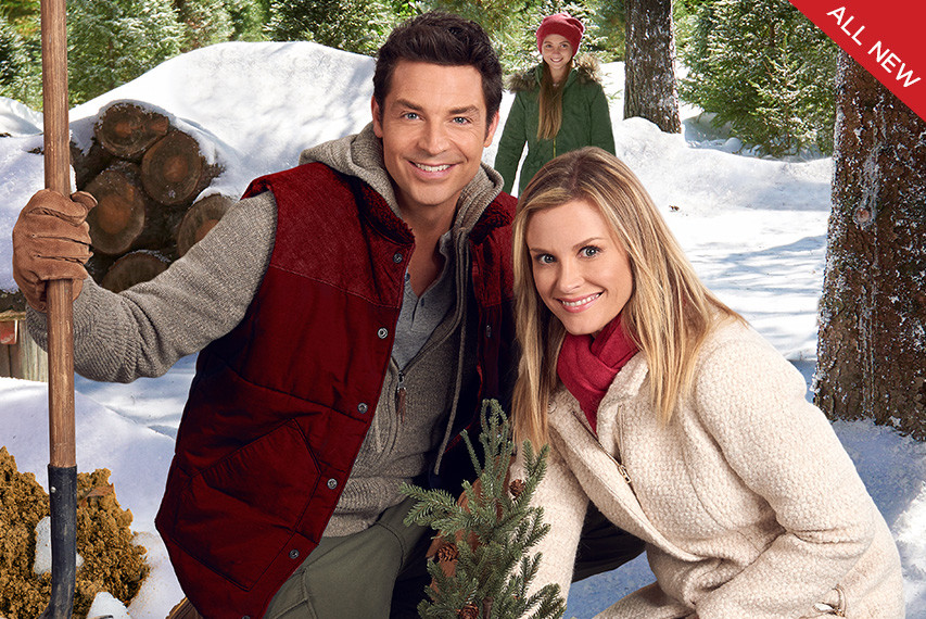 movie of the week recommendation love you like christmas