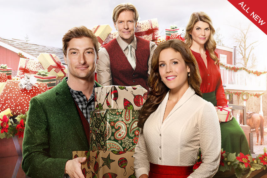The Heart Of Christmas.Movie Of The Week Recommendation When Calls The Heart The