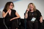 Liz Flahive, EP and Jennifer Euston, CastingDirector