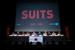 Suits Table Read