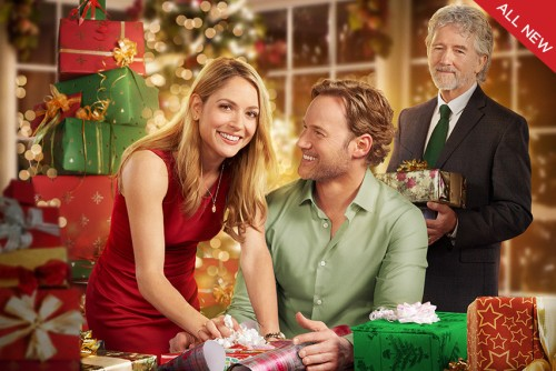 Movies rueben 39 s ramblings for Hallmark channel christmas in july