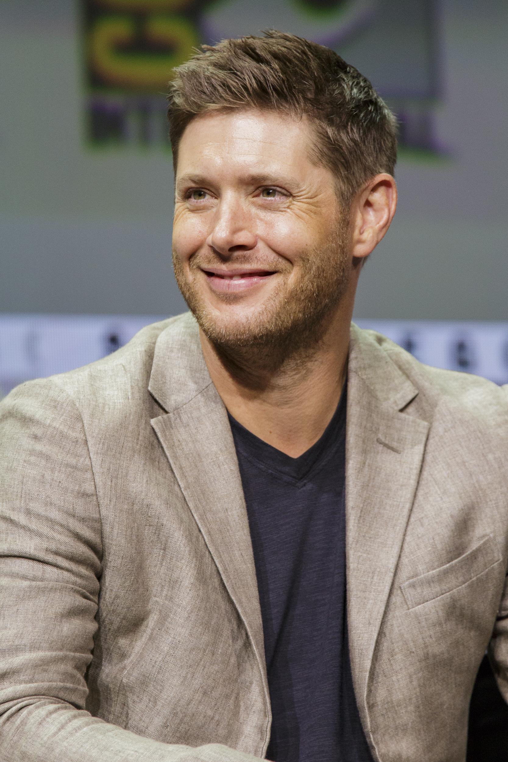 Jensen Ackles | Rueben's Ramblings