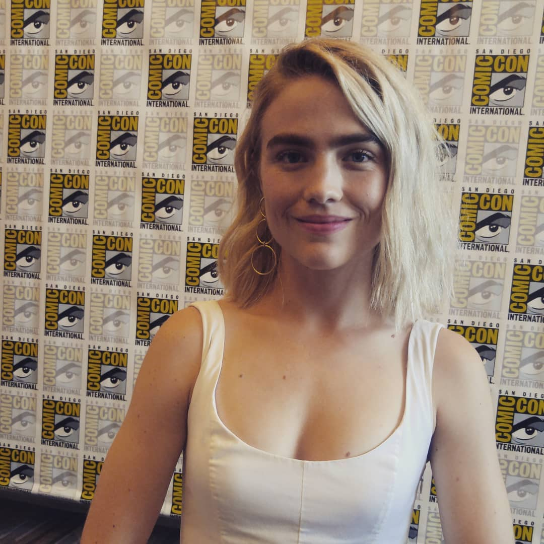 Maddie Hasson Nude Photos 51