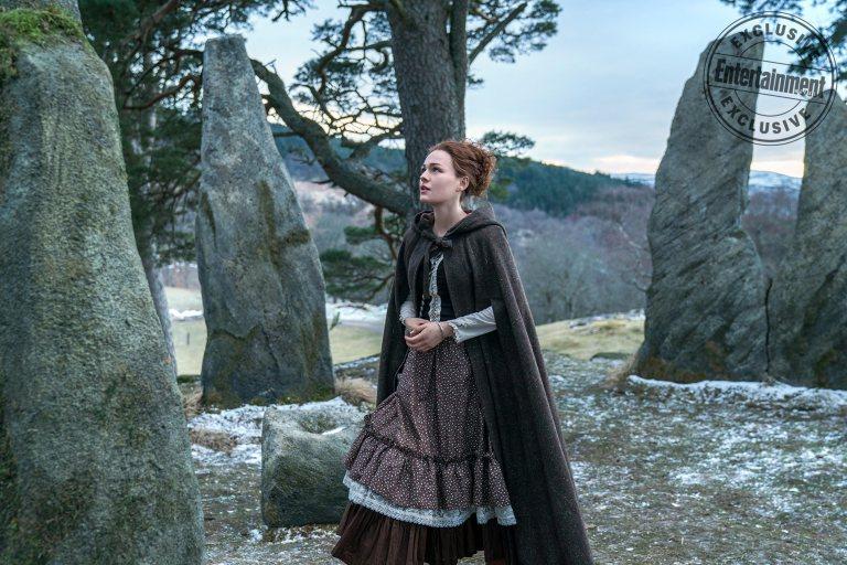 outlander  more season 4 pictures