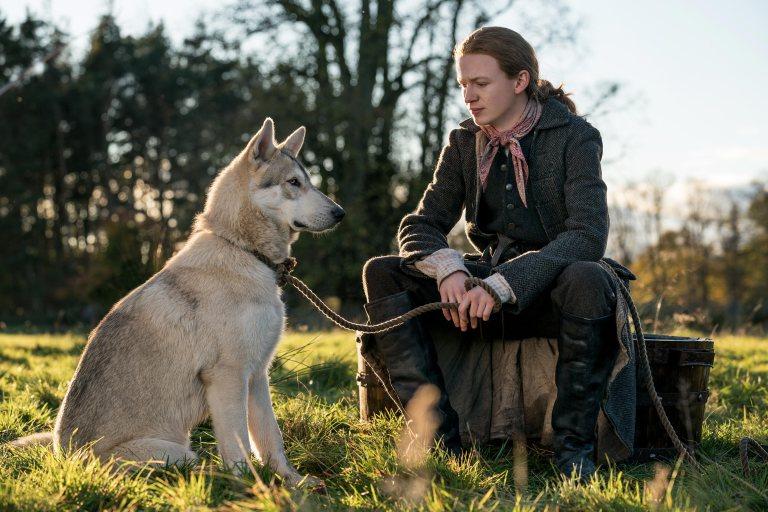 Outlander More Season 4 Pictures Rueben S Ramblings