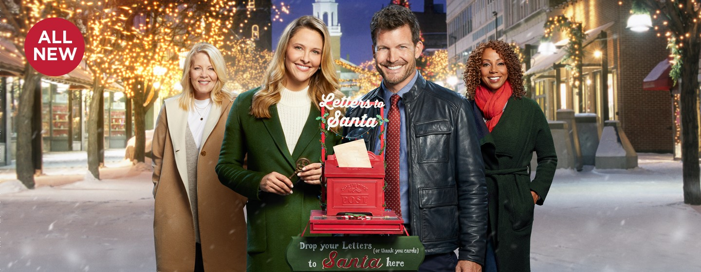 movie of the week recommendation  christmas in evergreen
