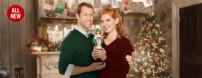 Movie of the Week Recommendation: Christmas on Honeysuckle Lane | Rueben's Ramblings