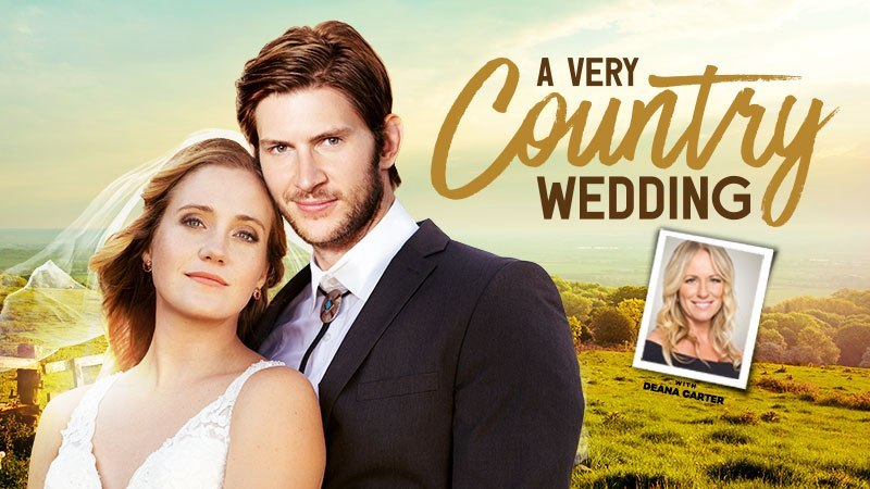 A Very Country Christmas Cast.Movie Of The Week Recommendation A Very Country Wedding